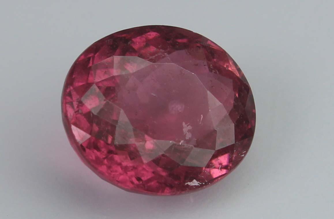 Pink Tourmaline, 2.50 Ct - Image 3 of 5