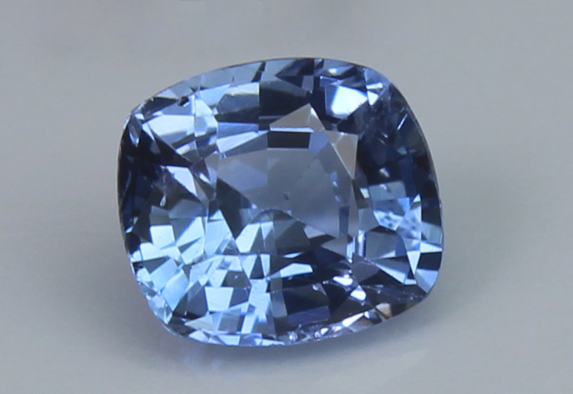 Blue Sapphire, 1.28 Ct - Image 3 of 5