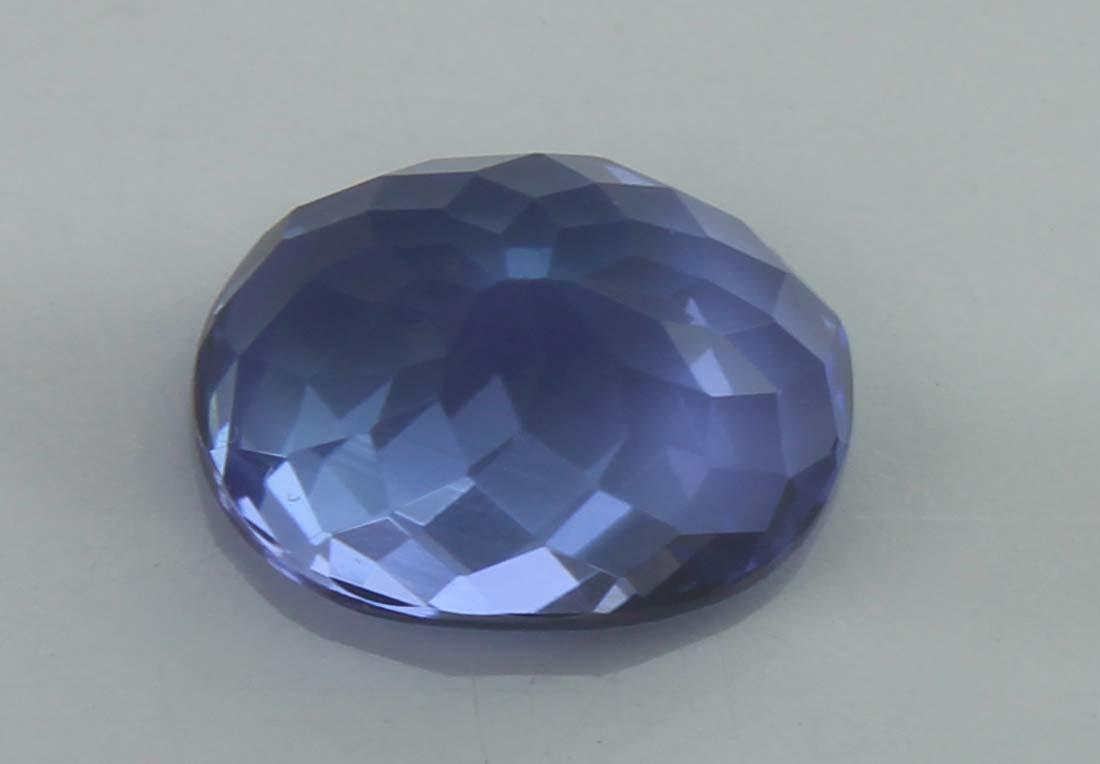 Tanzanite, 1.69 Ct - Image 4 of 5