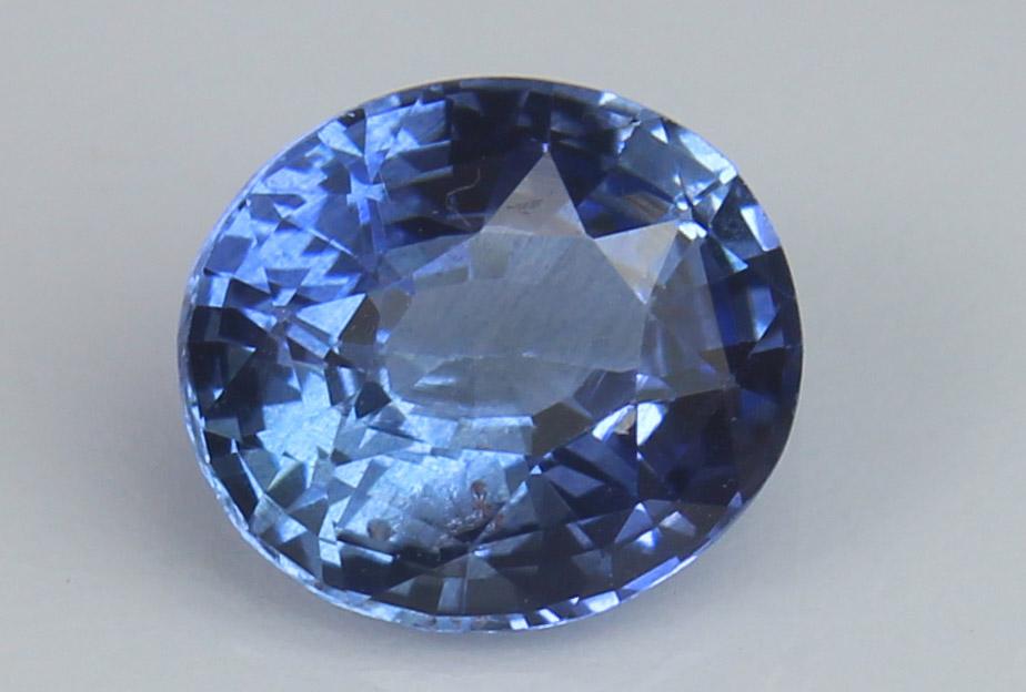 Blue Sapphire, 1.59 Ct - Image 3 of 5