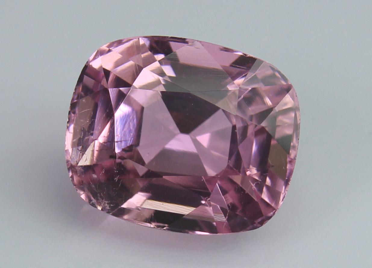 Pink Tourmaline, 4.28 Ct - Image 2 of 4