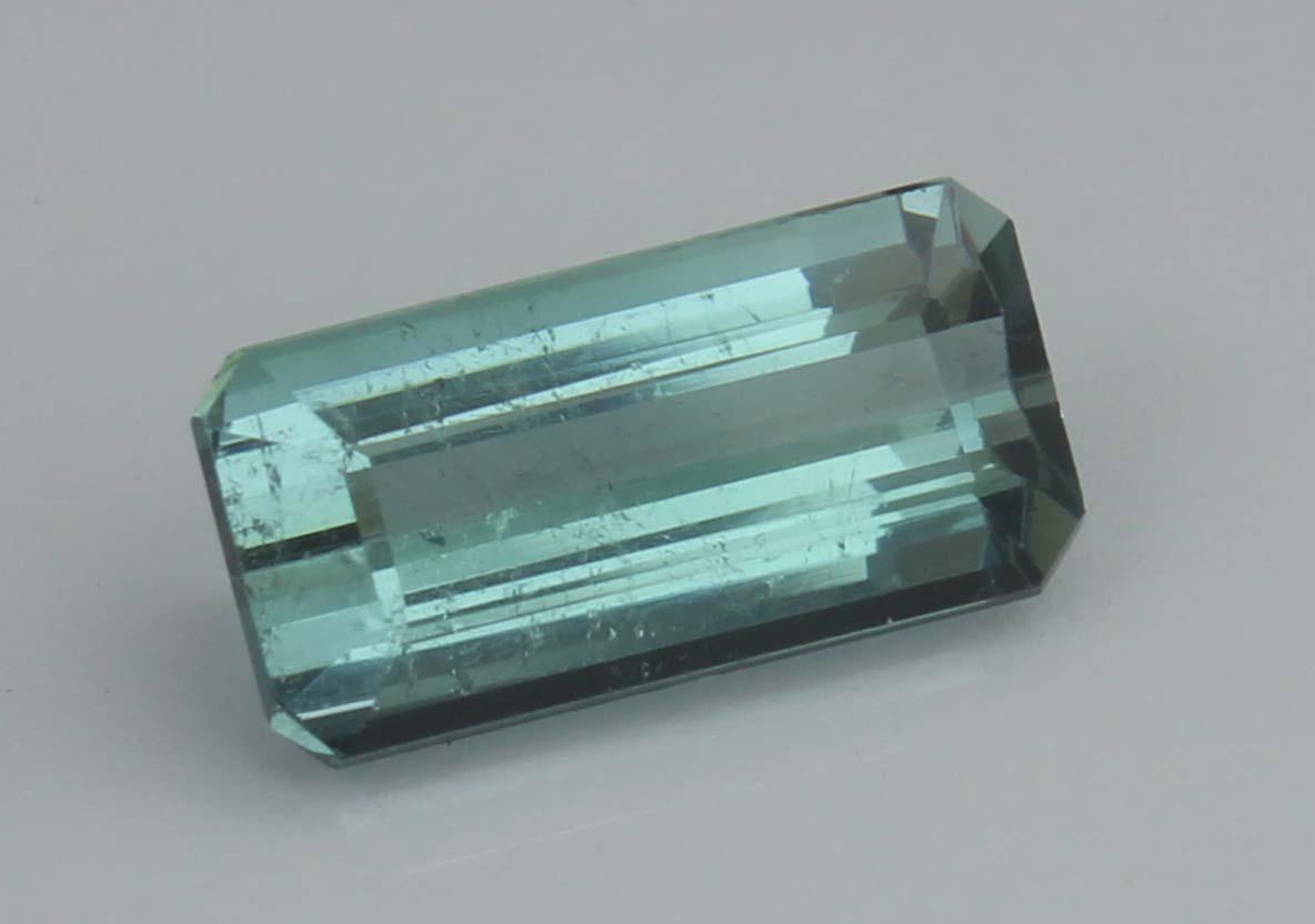 Greenish Blue Tourmaline, 1.90 Ct - Image 3 of 5