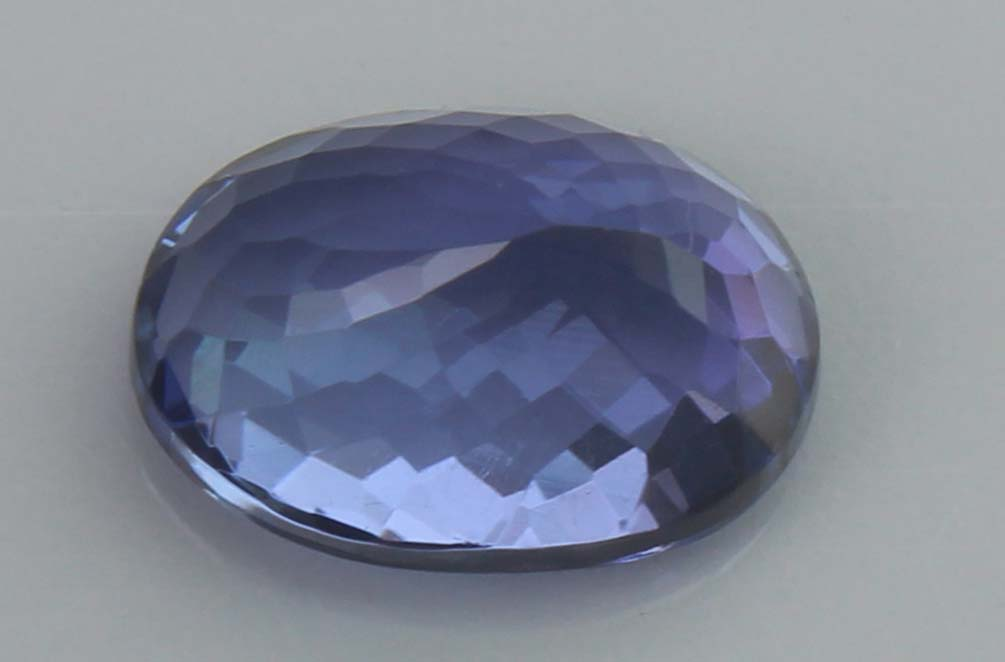 Tanzanite, 2.71 Ct - Image 4 of 5