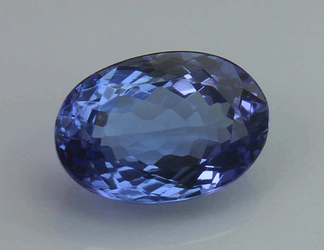 Tanzanite, 1.65 Ct - Image 3 of 5