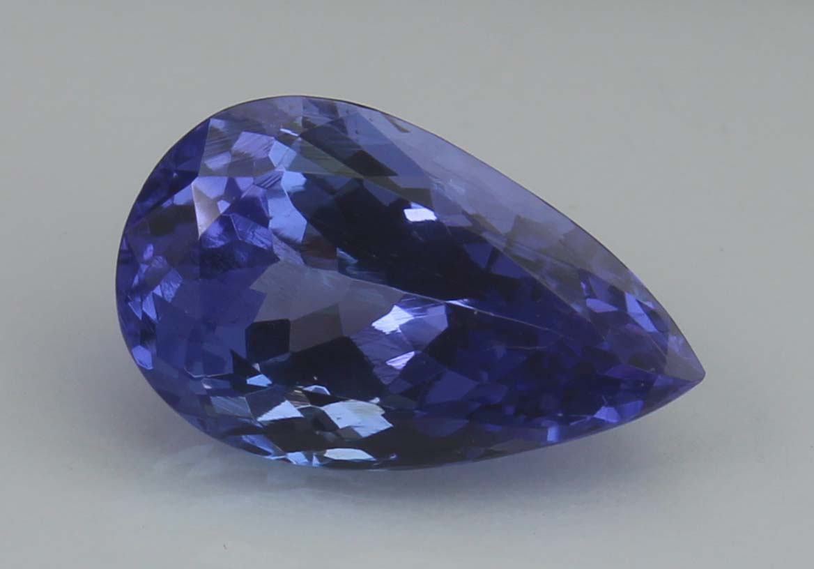 Tanzanite, 2.34 Ct - Image 2 of 4