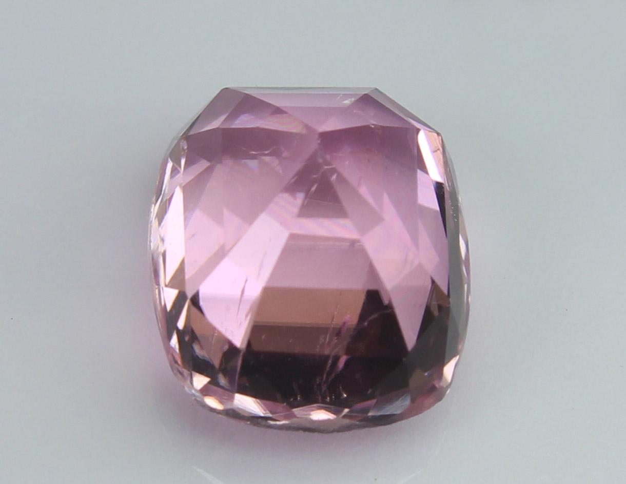 Pink Tourmaline, 4.28 Ct - Image 4 of 4