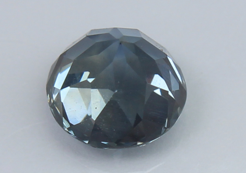 Teal Sapphire, 1.20 Ct - Image 4 of 5
