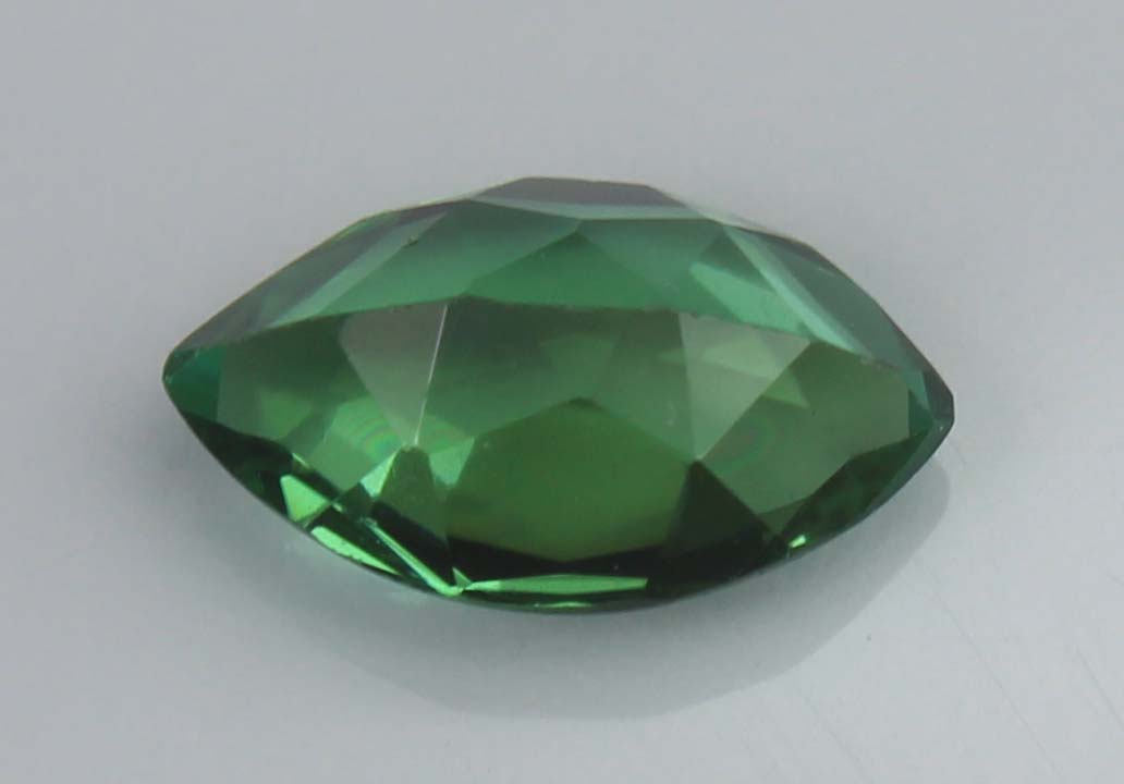 Green Cuprian-Tourmaline, 1.17 Ct - Image 3 of 4