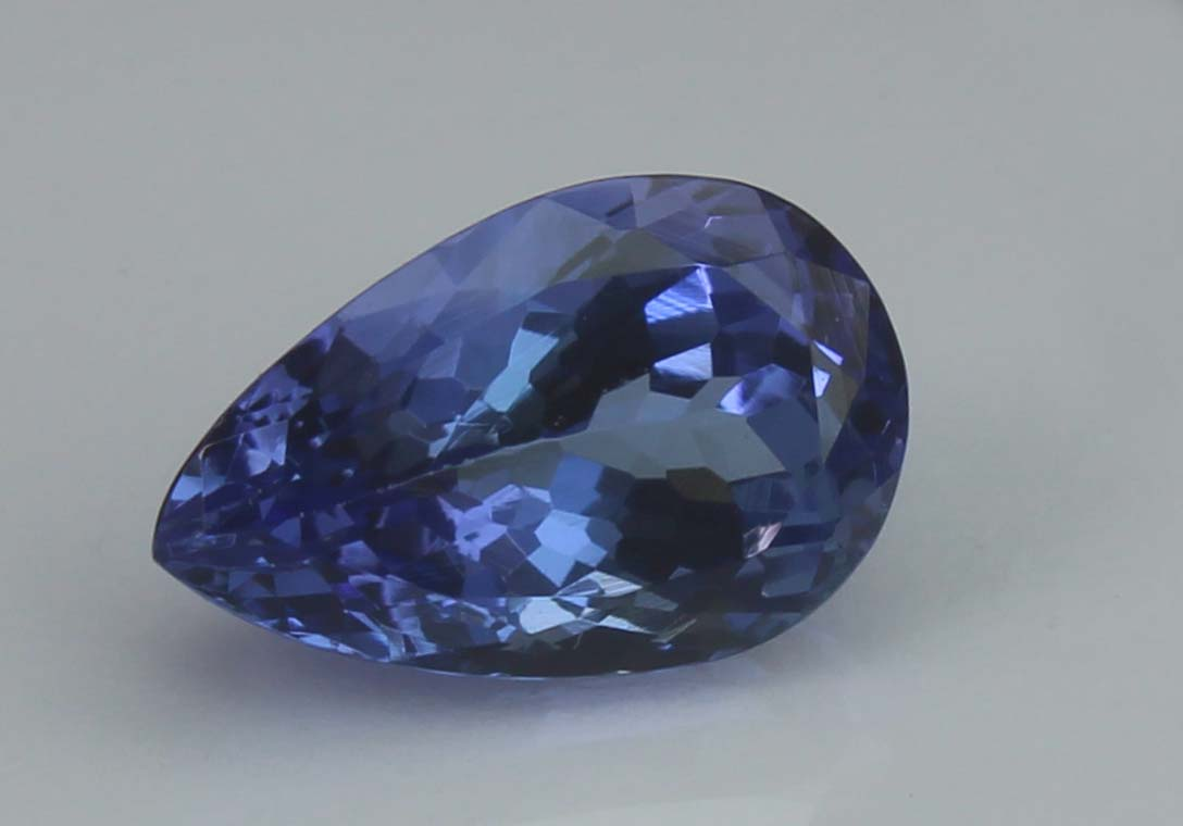 Tanzanite, 2.45 Ct - Image 2 of 5