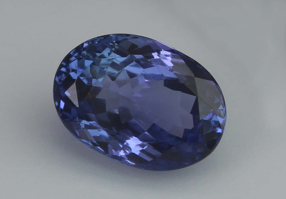 Tanzanite, 2.71 Ct - Image 3 of 5