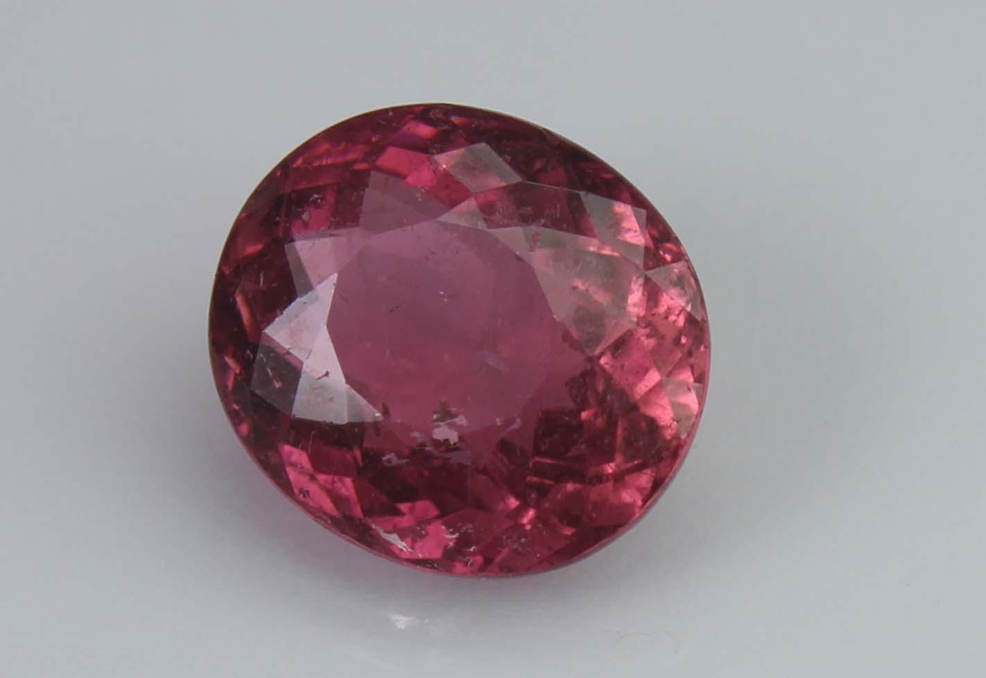 Pink Tourmaline, 2.50 Ct - Image 2 of 5