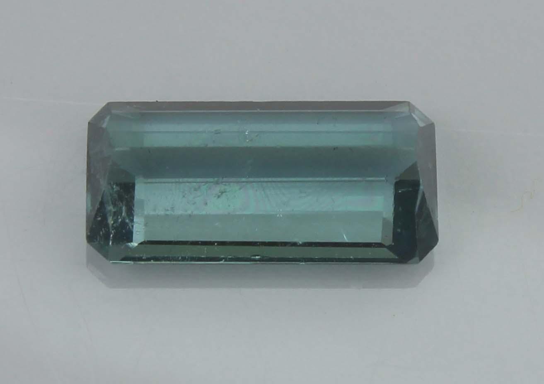 Greenish Blue Tourmaline, 1.90 Ct - Image 4 of 5
