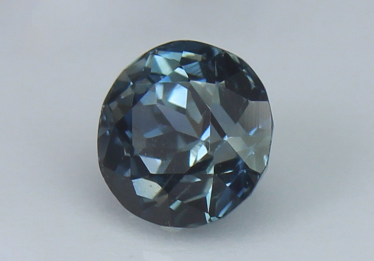 Teal Sapphire, 1.20 Ct - Image 2 of 5