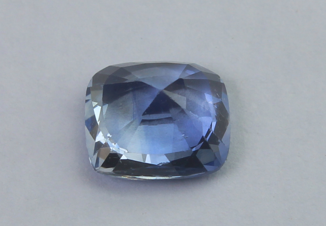 Blue Sapphire, 1.32 Ct - Image 4 of 5