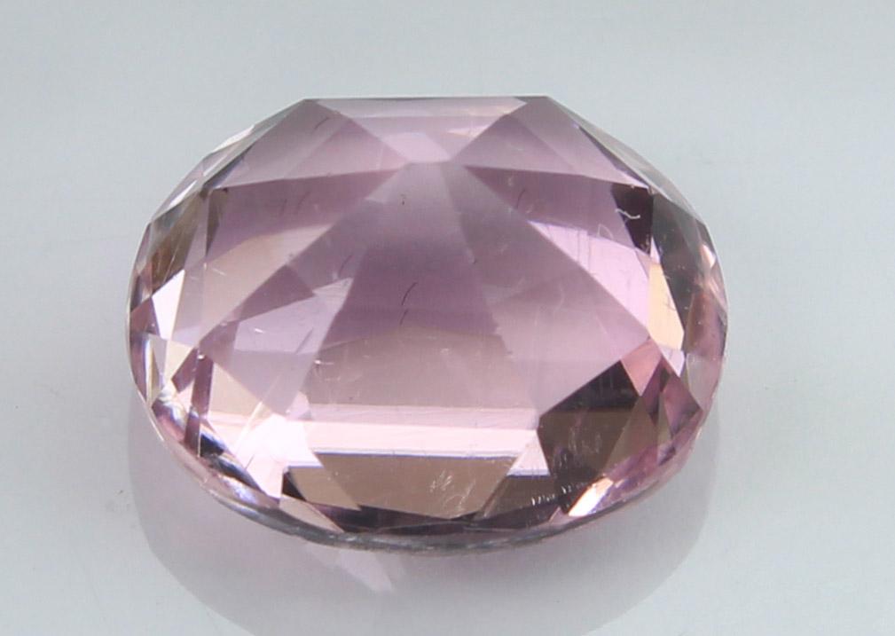 Pink Tourmaline, 3.06 Ct - Image 4 of 5