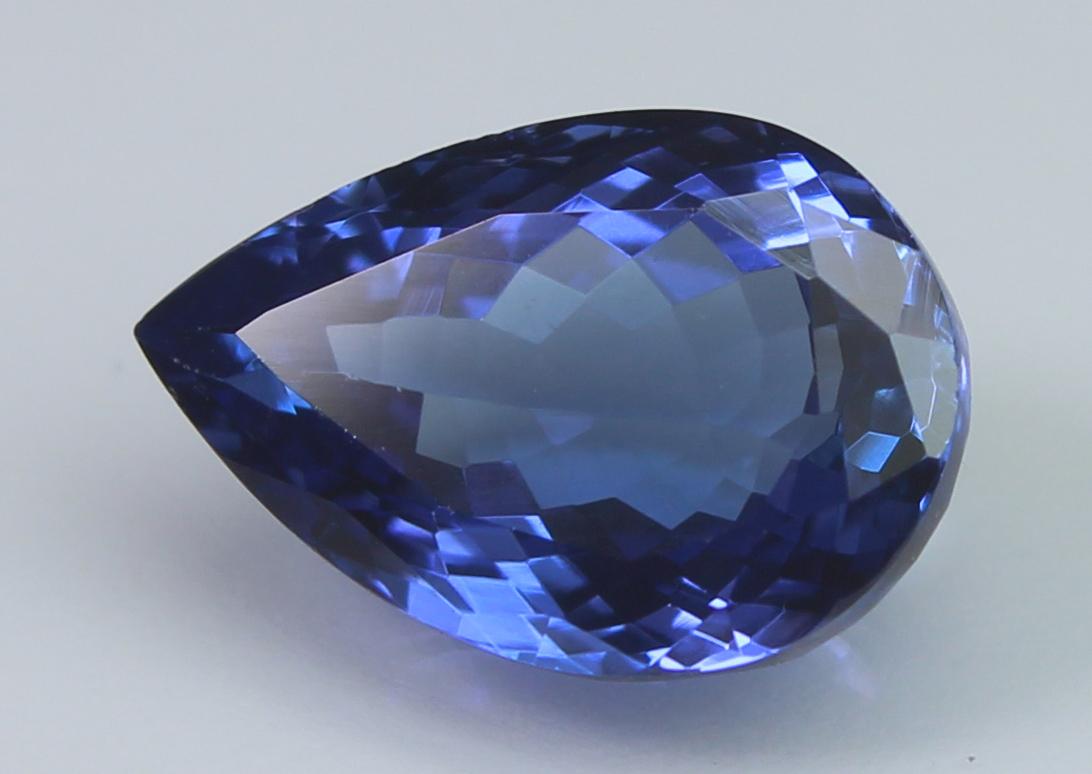 Tanzanite, 3.96 Ct - Image 3 of 5