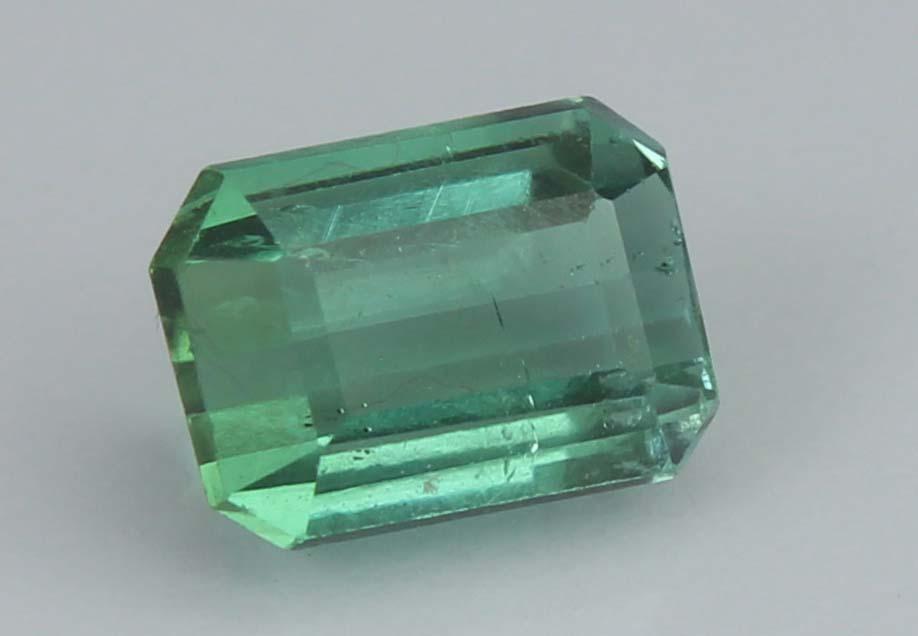 Green Tourmaline, 1.10 Ct - Image 2 of 4