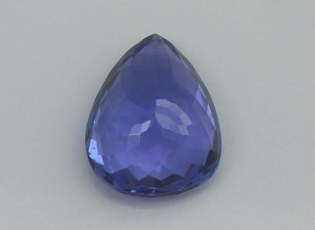 Tanzanite, 1.78 Ct - Image 4 of 5