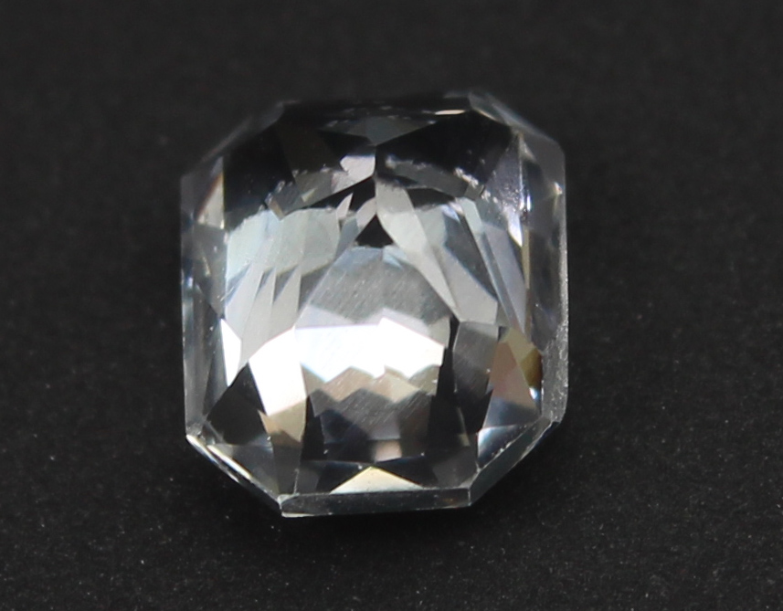 White Sapphire, 1.39 Ct - Image 4 of 5