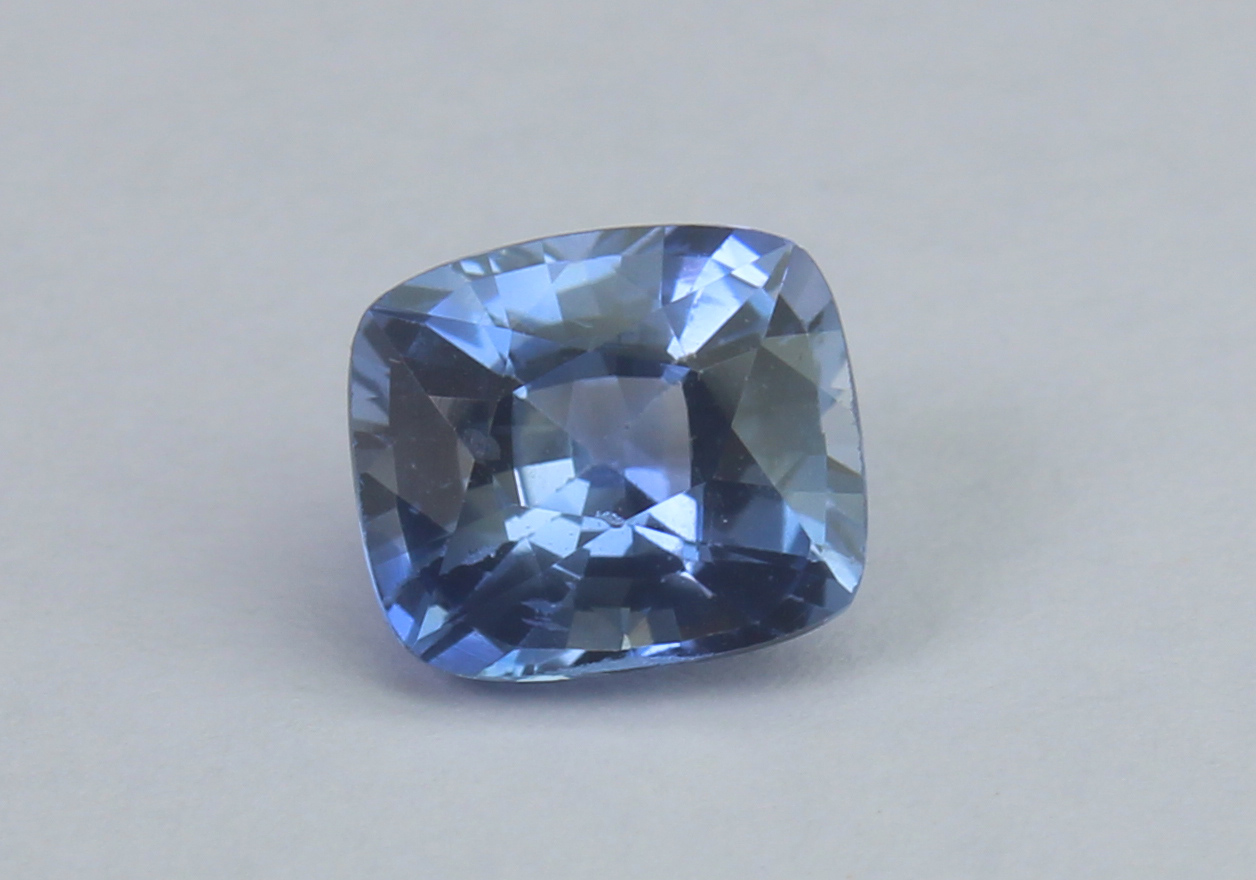 Blue Sapphire, 1.32 Ct - Image 3 of 5