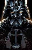 Star Wars Vader Comic Maxi Poster