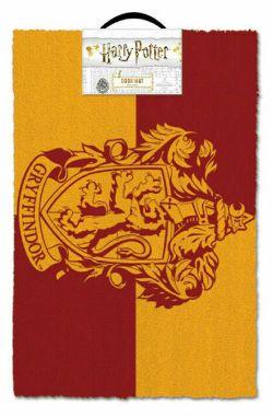 Harry Potter Gryffindor Door Mat