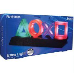 PlayStation Icons Light V2