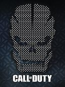Call of Duty (Scale Armor Skull) Poster 25