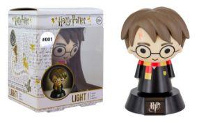 Harry Potter Icon Light
