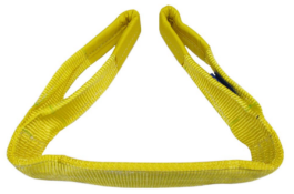 10 x 3 ton 4m webbing sling (ws3t4)