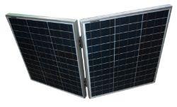 5 x 120w poly folding solar panel (zzxest120)