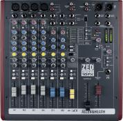 Allen & heath - zed60-10fx compact analouge usb mixer with fx rrp £449.99