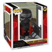 Star wars kylo ren 321 x 4 rrp £60