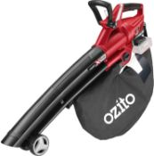 Return ozito power x change brushless blower vac rrp £189.99