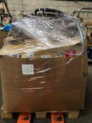 (Customer returns) Naipo Kong Wahl Mamas & Papas Nuk Britax - 45 Items - RRP £1846 - P116