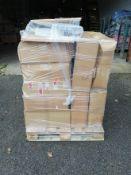 (Customer Returns) DIHL KITCHEN SINKS RETURNS - 13 Items - RRP £1427 - P131