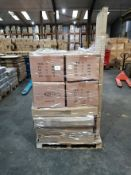(New Stock) DIHL Overstock Bathroom Accessories 212 Items - RRP £4583 P133