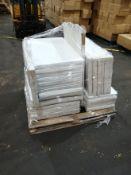 (New Stock) Towel Radiator DIHL Overstock New 24 Items - RRP £2702 P136