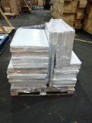 (New Stock) Towel Radiator DIHL Overstock 40 Items - RRP £3644 P137