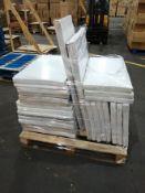 (New Stock) Towel Radiator DIHL Overstock New 28 Items - RRP £2763 P135