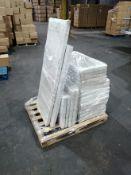 (New Stock) Towel Radiator DIHL Overstock New 23 Items - RRP £1806 P134