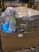(Customer Returns) Blagdon RockJam PetSafe RockBurn Flash Evans - 34 Items - RRP £1136 - P120