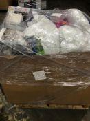 (Customer Returns) Tetra NRS Trixie Interpet Silentnight Exo Terra - 41 Items - RRP £1070 - P123