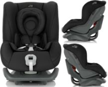 new britax römer first class plus br cosmos black car seat rrp £199