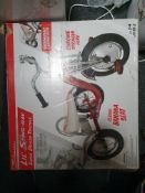new schwinn lil sting ray tricycle rrp£300