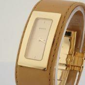 Gucci / 7800S - Lady's Steel Wrist Watch