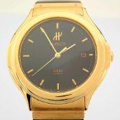 Hublot / MDM Depose - Unisex Pink gold Wrist Watch