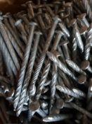 23kg - 100mm drive nails