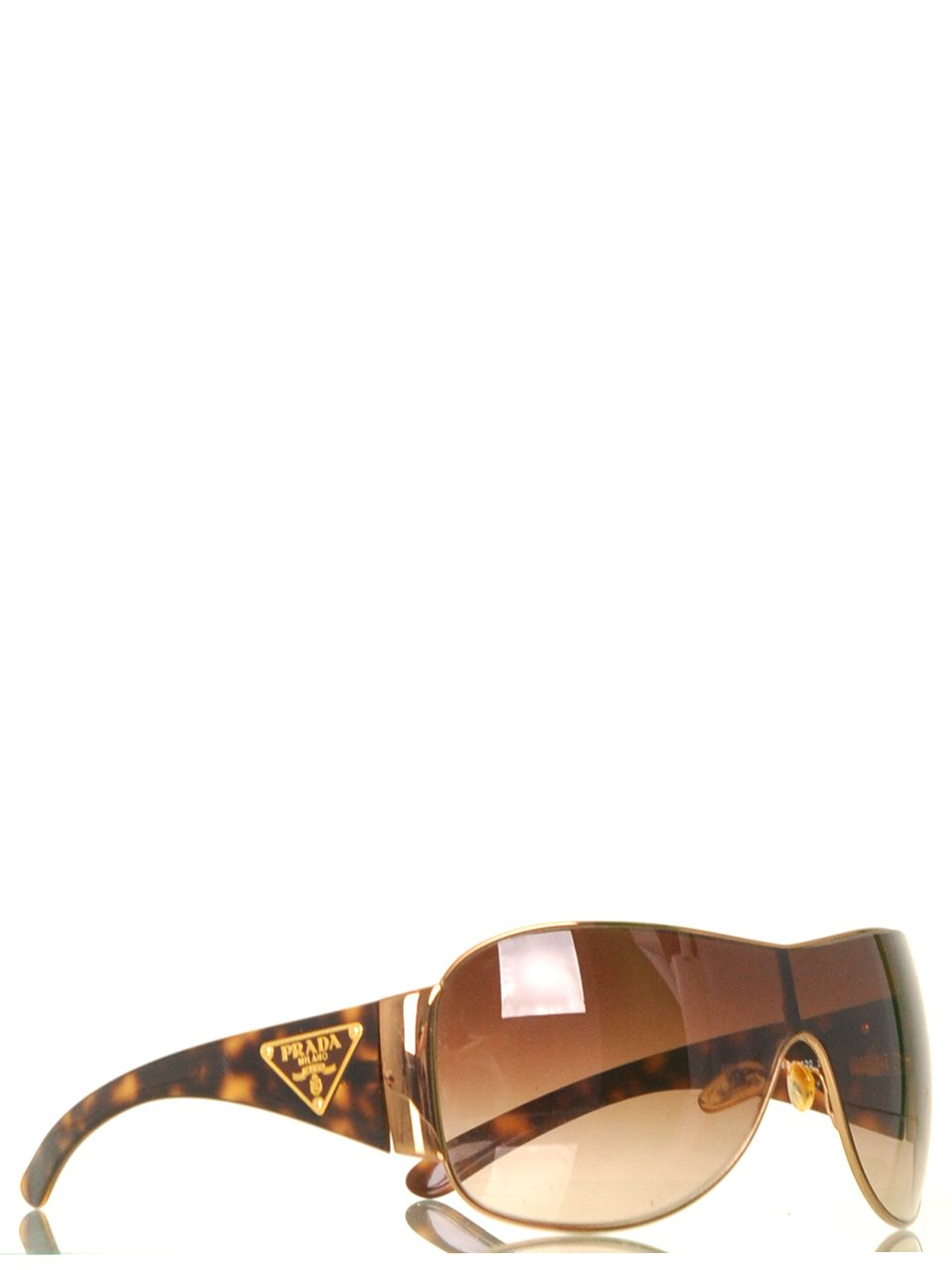 Prada - Sunglasses - Image 2 of 5