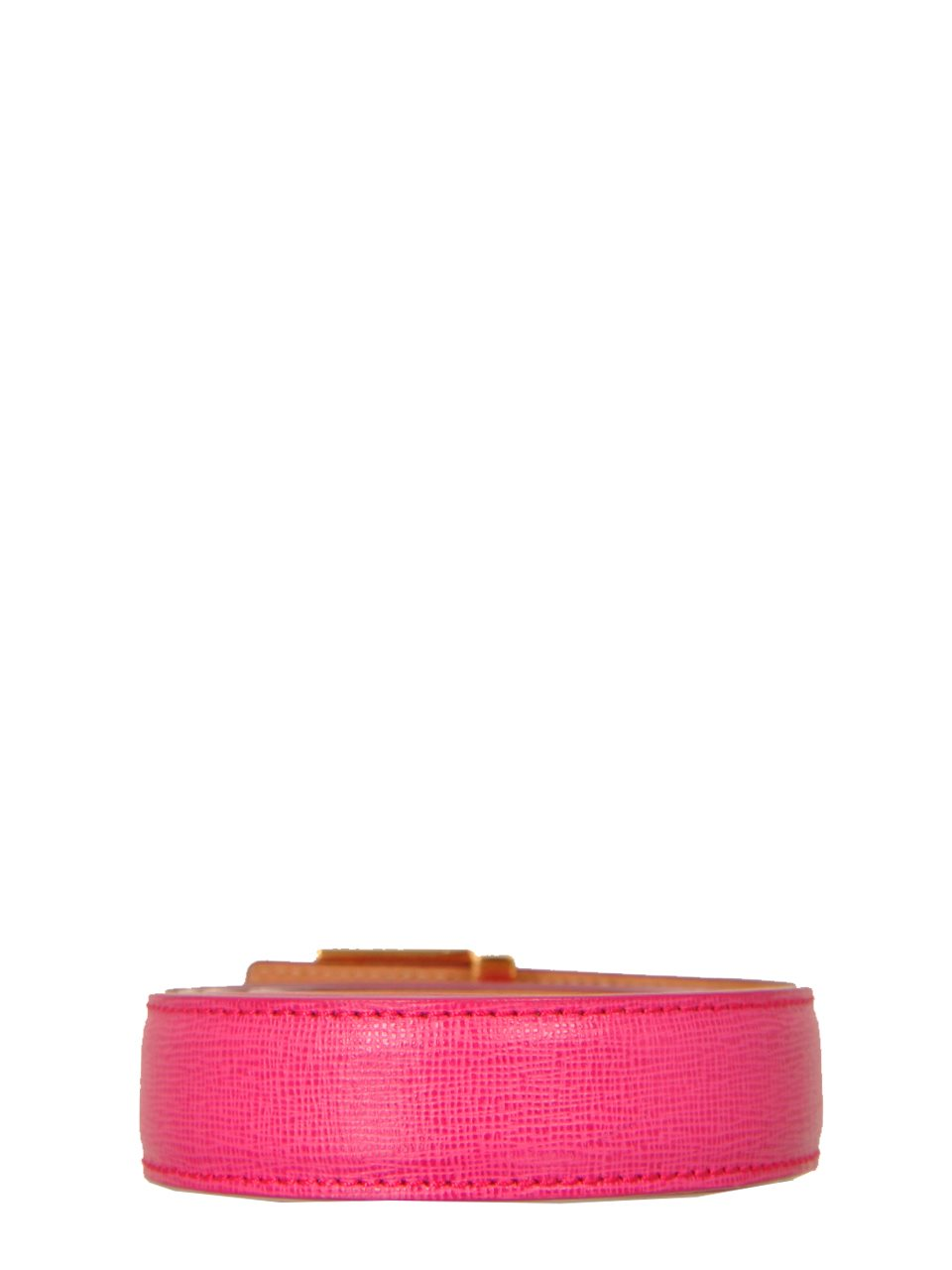 Fendi - Leather Belt - Image 5 of 5